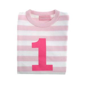 number tee