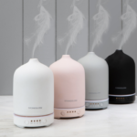 electric perfume diffuser