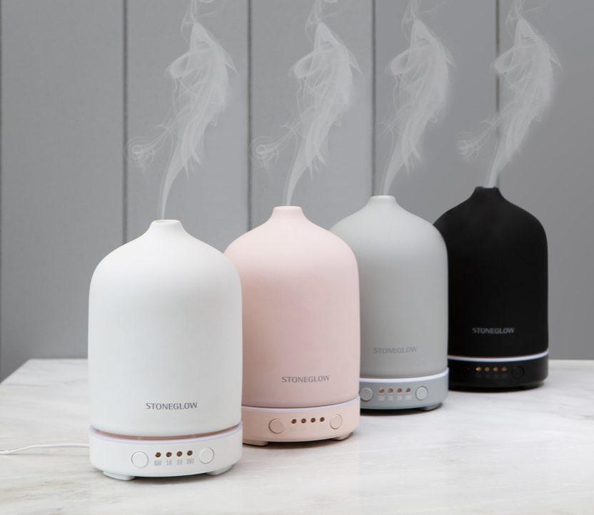 electric perfume diffuser
