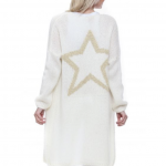 Star back jumper